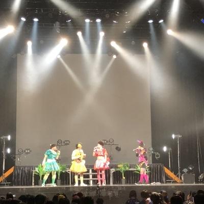 RAB東名阪ツアー
